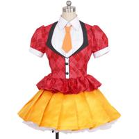 【ゾンビランドサガ 衣装】二階堂サキ(にかいどう さき)   コスプレ衣装
