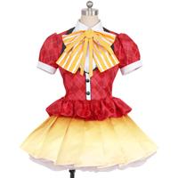 【ゾンビランドサガ 衣装】星川リリィ(ほしかわ リリィ)   コスプレ衣装