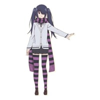 川柳少女  花買タオ(はなかい タオ)  コスプレ衣装