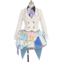 【ゾンビランドサガ 衣装】最終話   紺野純子(こんの じゅんこ) コスプレ衣装