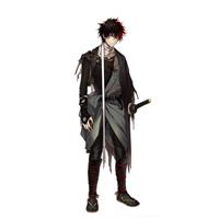 刀剣乱舞  肥前忠広(ひぜんただひろ) コスプレ衣装