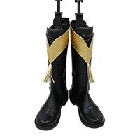 【少女歌劇 ブーツ 】レヴュー・スタァライト 全員 合皮 ゴム底 コスプレ靴 コスプレブーツ
