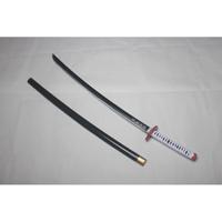 【鬼滅の刃 道具】冨岡義勇 (とみおかぎゆう)  刀+鞘 コスプレ道具