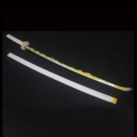【鬼滅の刃 道具】我妻善逸(あがつま ぜんいつ)  刀+鞘  コスプレ道具