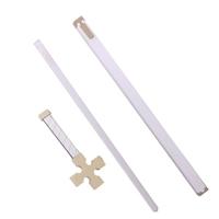 【炎炎ノ消防隊 道具】 アーサー・ボイル  刀+鞘 コスプレ道具