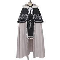 【Fate/Grand Order 衣装】FGO  レディ ライネスの事件簿 グレイ  コスプレ衣装