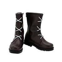 【第五人格 ブーツ 】IdentityV  機械技師 トレイシー・レズニック 合皮  ゴム底  コスプレ靴