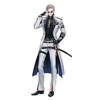 刀剣乱舞   山鳥毛(さんちょうもう)  コスプレ衣装