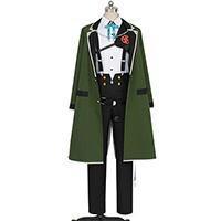 【刀剣乱舞 衣装】 松井江(まついごう) コスプレ衣装