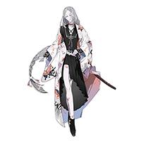刀剣乱舞   古今伝授の太刀(こきんでんじゅのたち)  コスプレ衣装