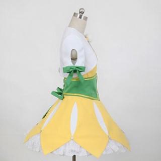 THE IDOLM@STER 天海春香 コスプレ衣装