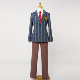 うたの☆プリンスさまっ♪ 早乙女学園 Sクラス 一ノ瀬トキヤ  男子制服 コスプレ衣装