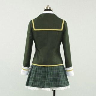 僕は友達が少ない 柏崎星奈  聖クロニカ学園高等部 制服 コスプレ衣装