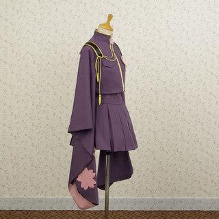 VOCALOID 初音ミク  千本桜  コスプレ衣装