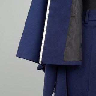 VOCALOID 初音ミク  千本桜 KAITO  コスプレ衣装
