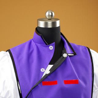東方project  八雲紫 セット  コスプレ衣装