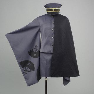 VOCALOID 千本桜 鏡音レン  軍服  コスプレ衣装