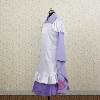 VOCALOID 巡音ルカ  千本桜 ドレス  コスプレ衣装