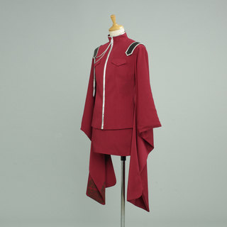 VOCALOID 千本桜  MEIKO 軍服  コスプレ衣装