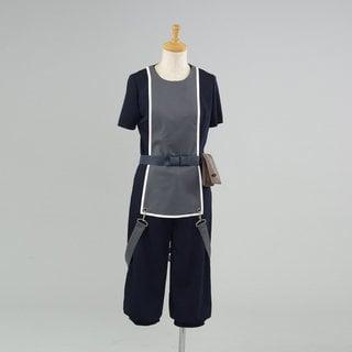 BRAVE10 霧隠才蔵 コスプレ衣装