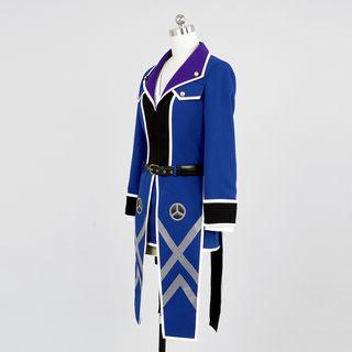 K/ケイ 淡島世理  コスプレ衣装
