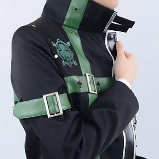 AMNESIA ケント/KENT   コスプレ衣装
