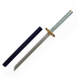 BLEACH  市丸ギン 斬魄刀 神鎗   コスプレ道具