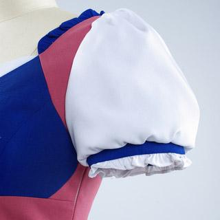 イクシオン サーガ DT  マリアンデール  コスプレ衣装