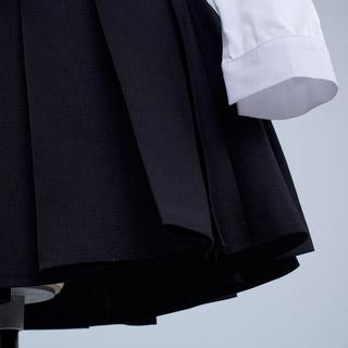 ダンガンロンパ 希望の学園と絶望の高校生 霧切響子 コスプレ衣装