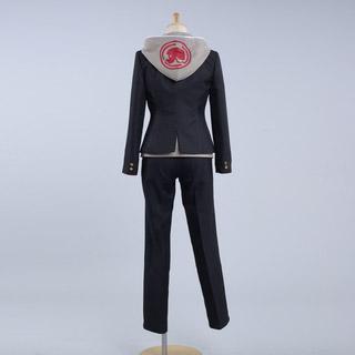 ダンガンロンパ 希望の学園と絶望の高校生 苗木誠 コスプレ衣装