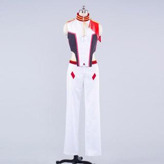 【新春特価】女性M うたの☆プリンスさまっ♪ マジLOVE2000% 一十木 音也(いっとき おとや) コスプレ衣装