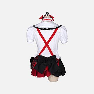 ラブライブ! 矢澤 にこ  新版 コスプレ衣装