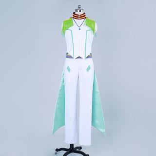 うたの☆プリンスさまっ♪  マジLOVE2000% 愛島 セシル  コスプレ衣装