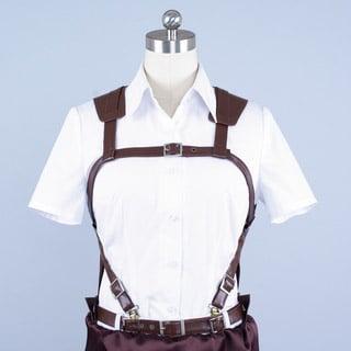 進撃の巨人  調査兵団 アルミン・ アルレルト  コスプレ衣装