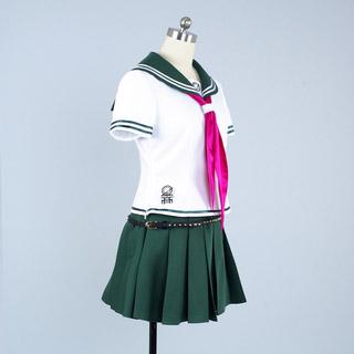スーパーダンガンロンパ2 さよなら絶望学園 澪田唯吹  コスプレ衣装