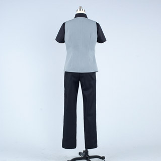 うたの☆プリンスさまっ♪ マジLOVE2000% 黒崎 蘭丸  コスプレ衣装