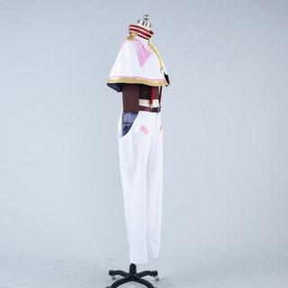 うたの☆プリンスさまっ♪ マジLOVE2000% 来栖 翔  豪華バージョン コスプレ衣装