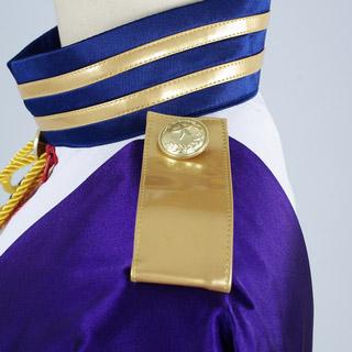 うたの☆プリンスさまっ♪ マジLOVE2000% 一ノ瀬 トキヤ  豪華バージョン コスプレ衣装