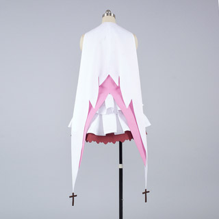 Fate/kaleid liner  プリズマ☆イリヤ イリヤスフィール·フォン·アインツベルン  変装 コスプレ衣装