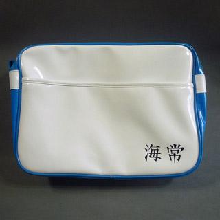 黒子のバスケ 海常 カバン バッグ ショルダーバッグ   グッズ コスプレ道具