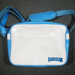 黒子のバスケ 洛山 カバン バッグ ショルダーバッグ   グッズ コスプレ道具