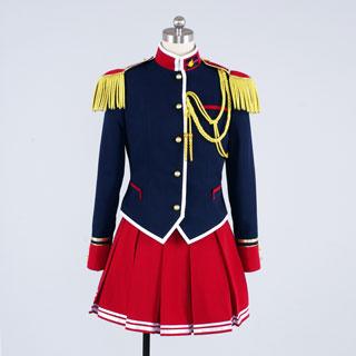 ワルキューレロマンツェ 少女騎士物語 希咲 美桜 コスプレ衣装