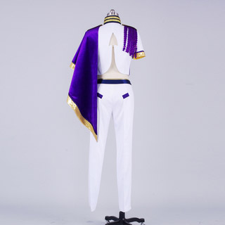 うたの☆プリンスさまっ ♪ マジLOVE2000% 一ノ瀬 トキヤ コスプレ衣装  豪華バージョンver2