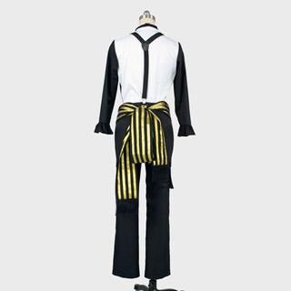 MARGINAL#4 3rd Single「MASQUERADE」 藍羽 ルイ コスプレ衣装