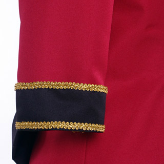 MARGINAL#4 100万回の爱革命(REVOLUTION)! 野村 エル  コスプレ衣装