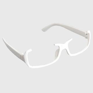 ダンガンロンパ 希望の学園と絶望の高校生 十神 白夜  メガネ 眼鏡 コス用具 コスプレ道具