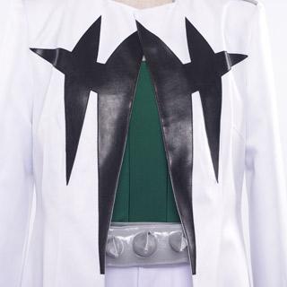キルラキル  猿投山 渦 三つ星極制服 コスプレ衣装