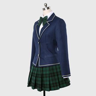 のうりん 木下林檎  コスプレ衣装