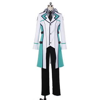 魔法科高校の劣等生 司波 達也  コスプレ衣装