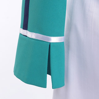 魔法科高校の劣等生 司波 深雪 コスプレ衣装ver.2